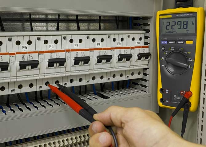 Electrical Safety Test